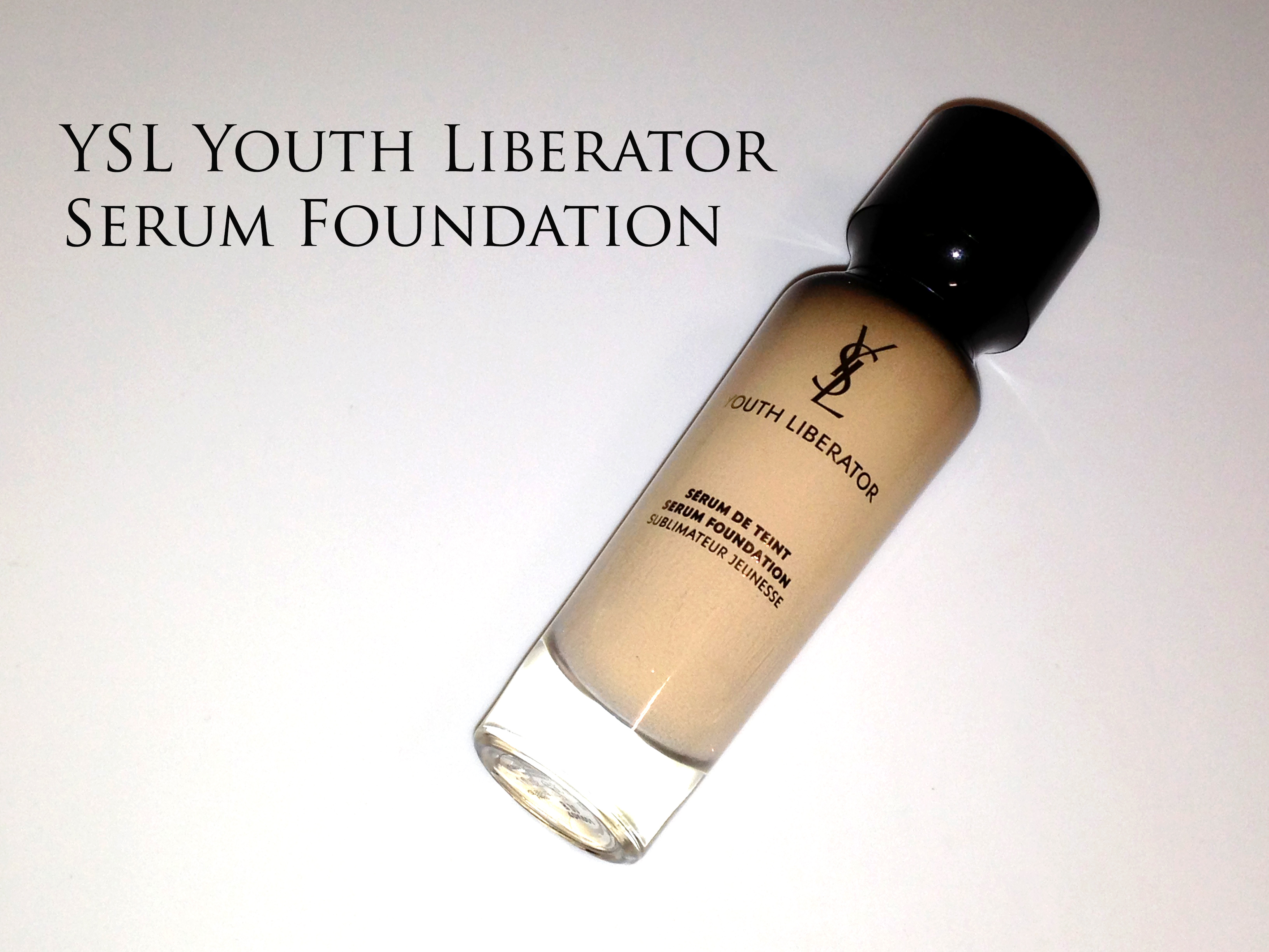 ysl forever youth liberator review
