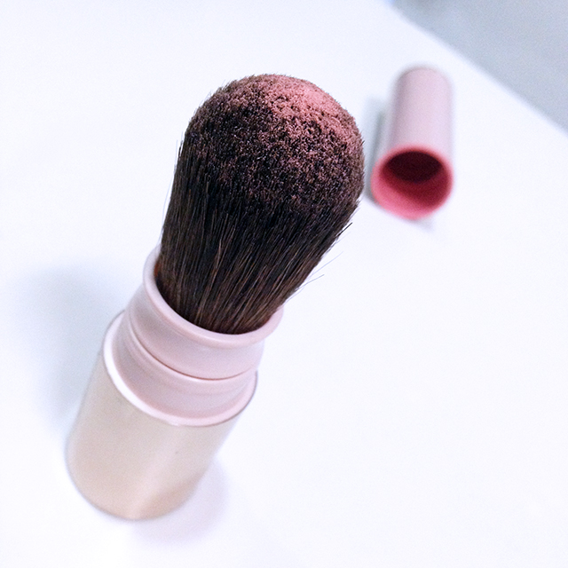 Shiseido Maquillage FW2014 True Cheek
