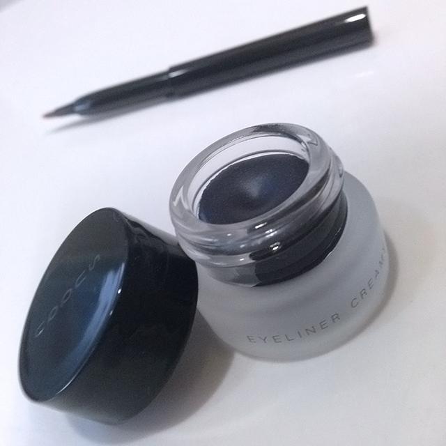 SUQQU Creamy Eyeliner 03 Ruby Navy resized