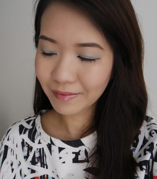 Shiseido Maquillage FW2014 LOTD