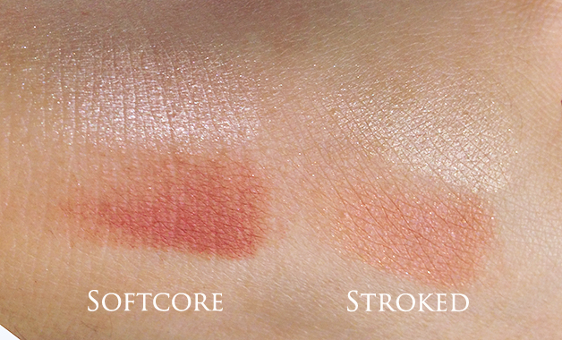 Tom Ford Beauty FW2014 Contouring Cheek Duo swatches