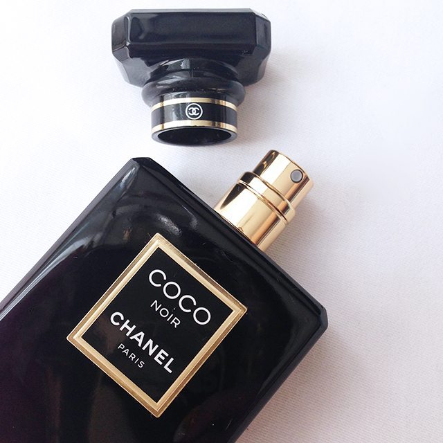 chanel coco noir eau de parfum body cream silverkis 39 world silverkis 39 world. Black Bedroom Furniture Sets. Home Design Ideas