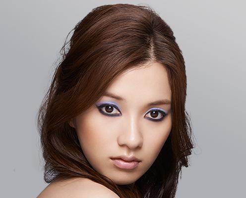 Shu Uemura Shupette Parisienne Chic Cat Eye Look