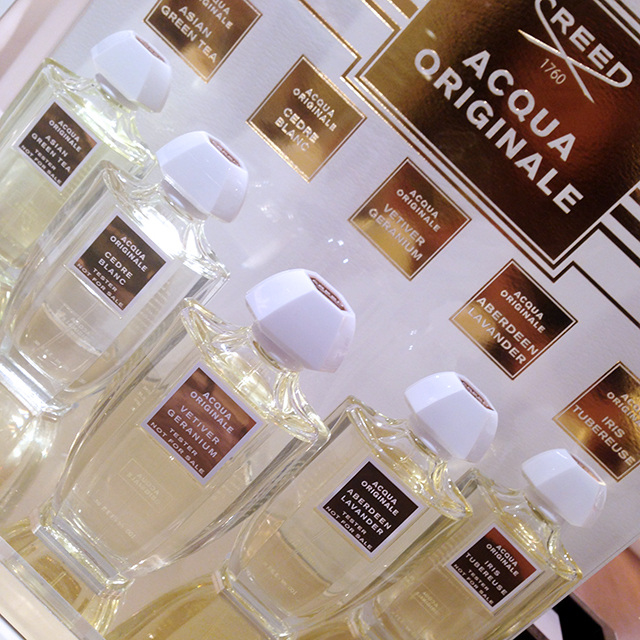 Creed Acqua Originale collection