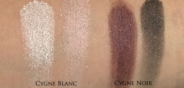 Guerlain Ecrin 2 Couleurs for Holiday 2014 swatches