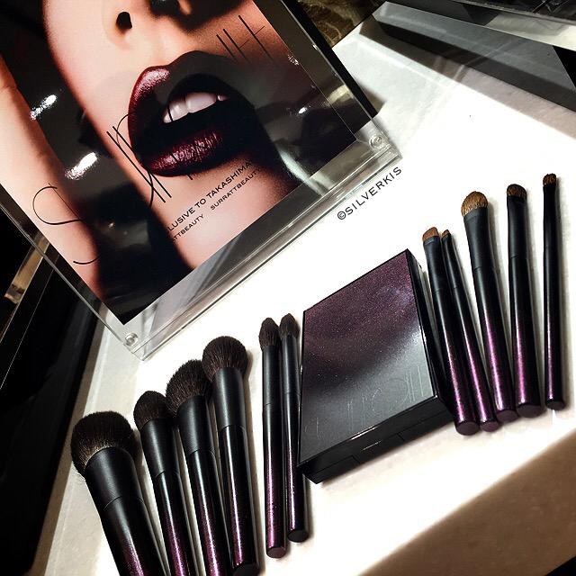 Surratt Beauty Artistique Brush Collection