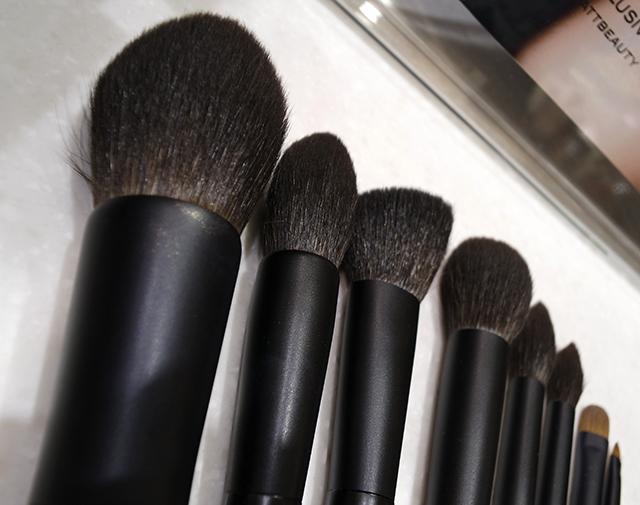 Surratt Beauty Artistique Face Brushes
