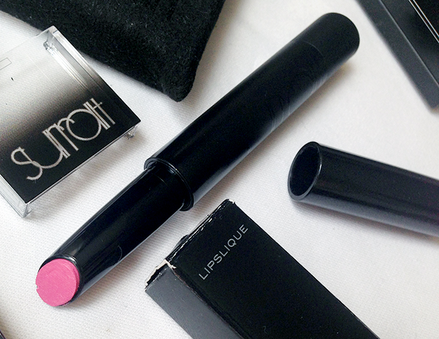 Surratt Lipslique Packaging