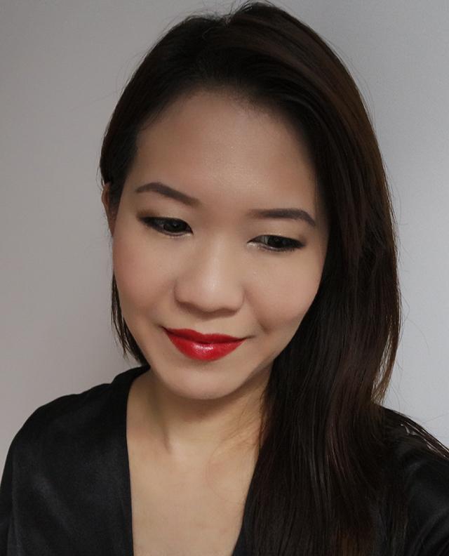 Chanel Reve D'Orient Quadra Eyeshadow Palette LOTD