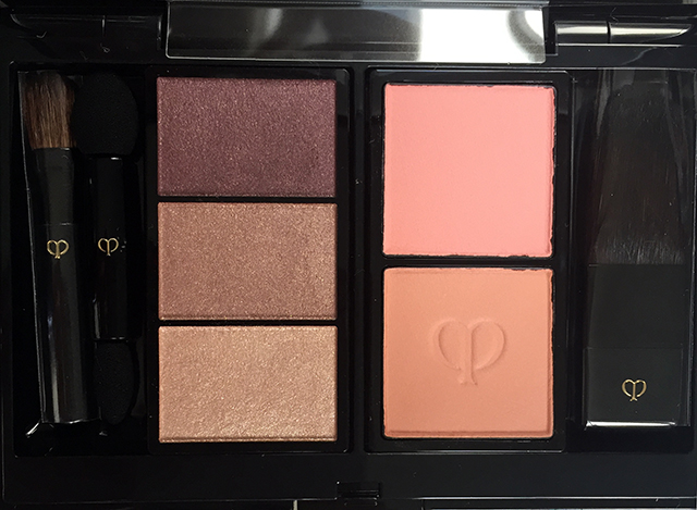 Cle de Peau Beaute Celeste Makeup Palette