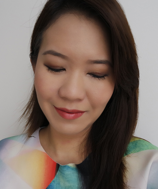 Shiseido Sparkling Party Palette LOTD