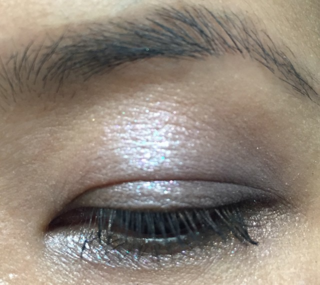 Dior Fairy Grey EOTD