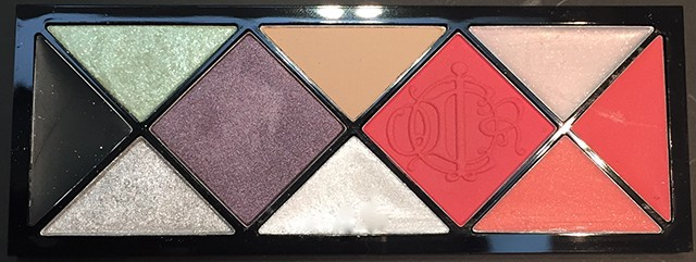 Dior Kingdom of Colors Palette