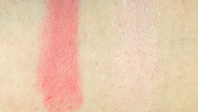 Diorblush Vibrant Colors swatches