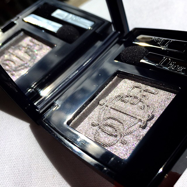 Diorshow mono fairy grey