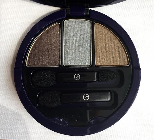 Giorgio Armani Orient Excess Palette eyeshadow