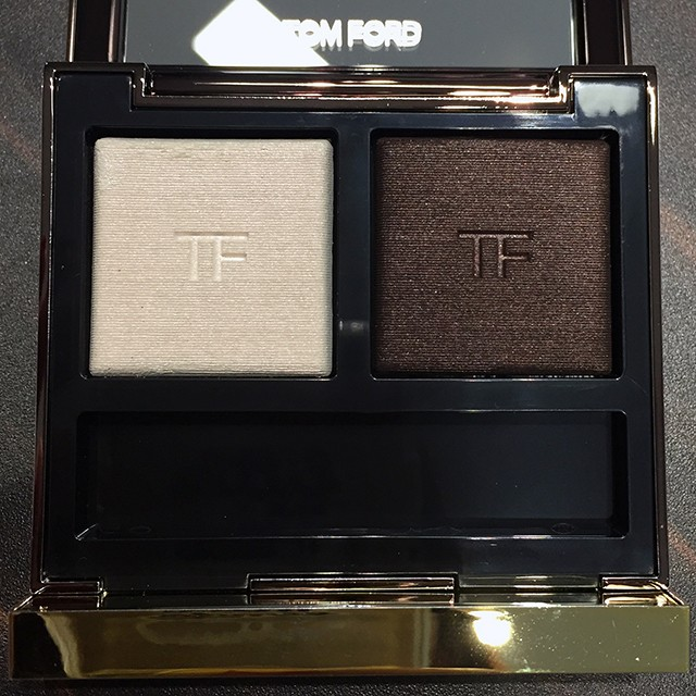 Tom Ford Eye Color Duo Ripe Plum for Spring 2015