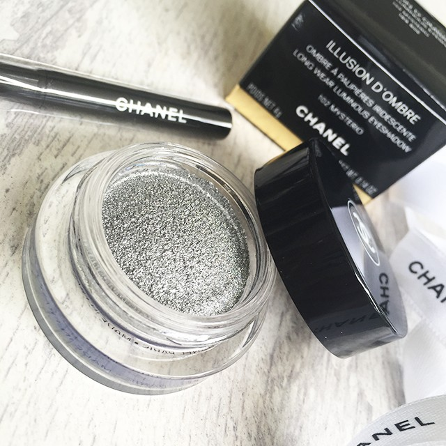 Chanel Illusion d'Ombre Mysterio