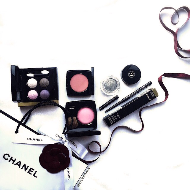 La Perle de Chanel Collection for Spring 2015