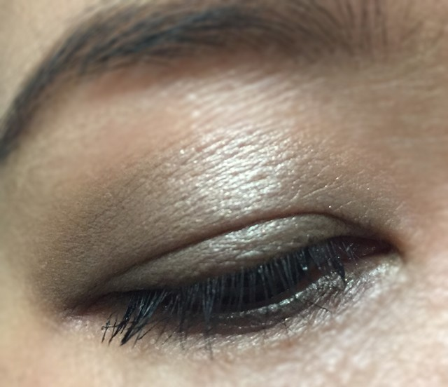 By Terry Eye Designer Palette Smoky Nude EOTD 2