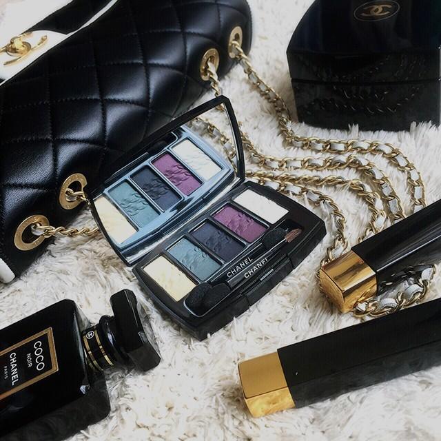 Chanel L'Intemporel Palette