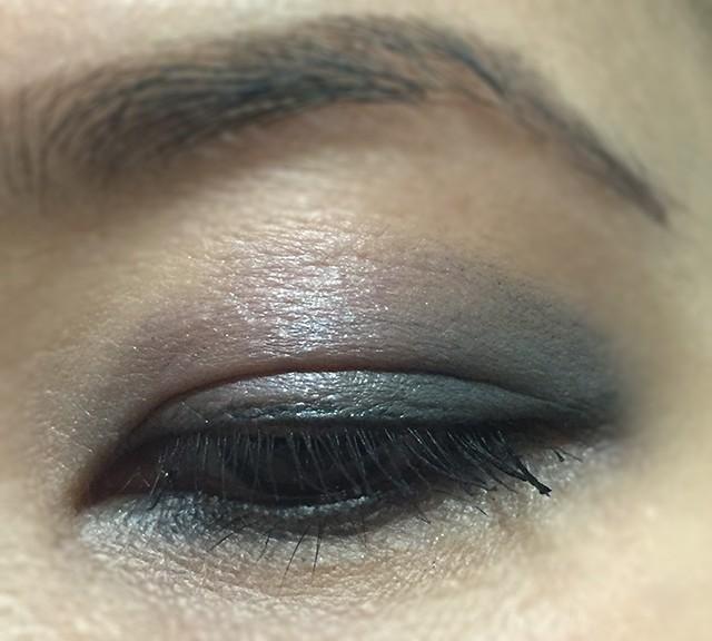 Chanel L'Intemporel Palette EOTD 1