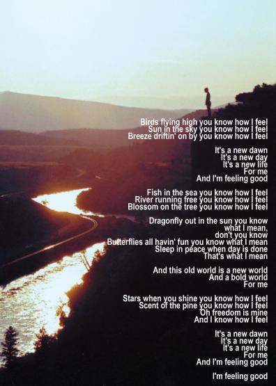 feeling-good-lyrical-poster