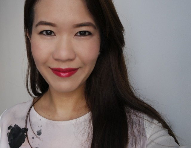Chanel Rouge Coco Dimitri LOTD