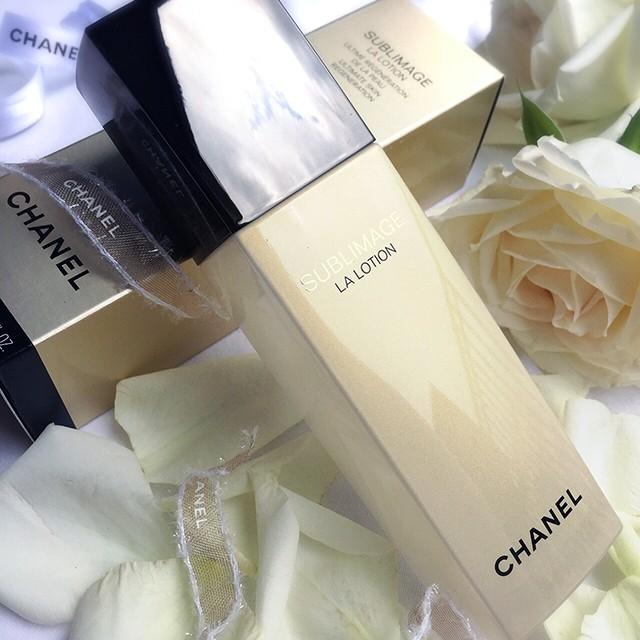 Chanel Sublimage La Lotion Suprême