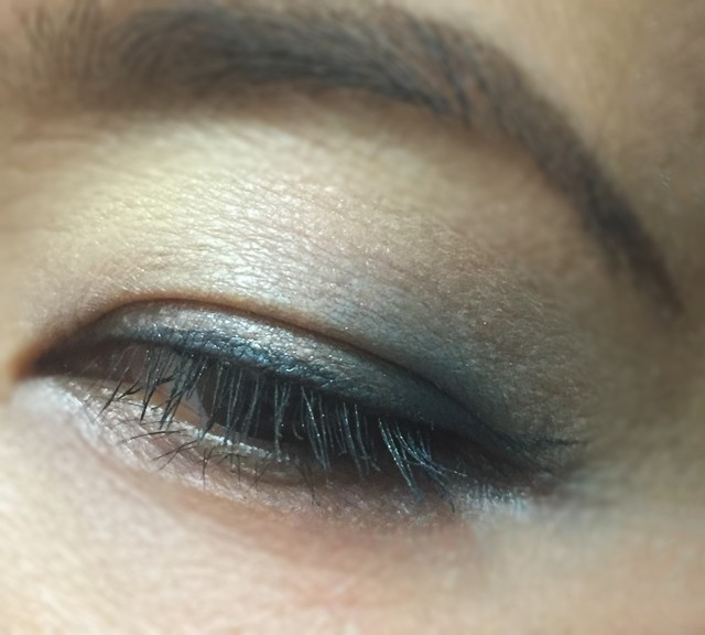 Dior 5 Couleurs Pastel Breeze EOTD 1