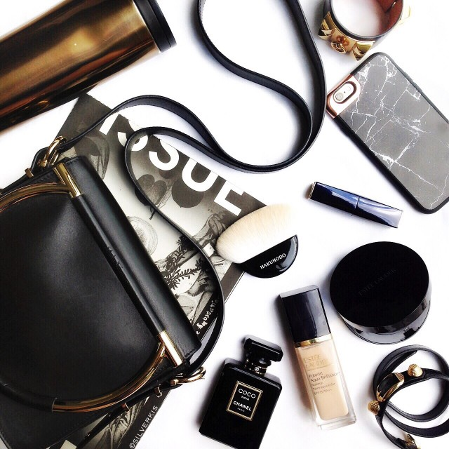 Estee Lauder Futurist Aqua Brilliance Makeup