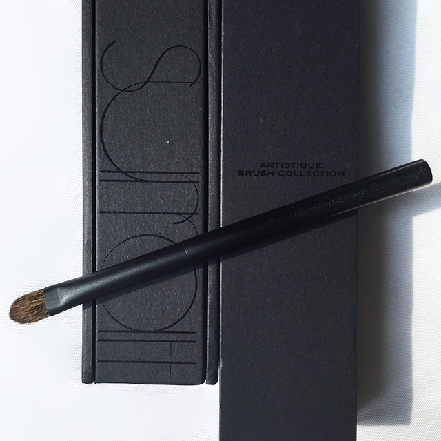 Surratt Artistique Classic Eyeshadow Brush