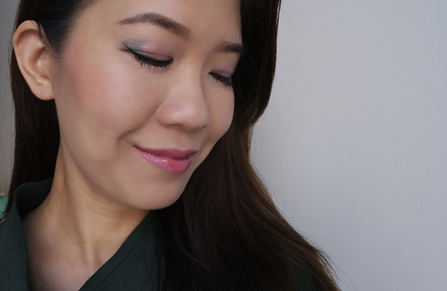 THREE Color Veil for Cheeks 22 Sweet Thing LOTD