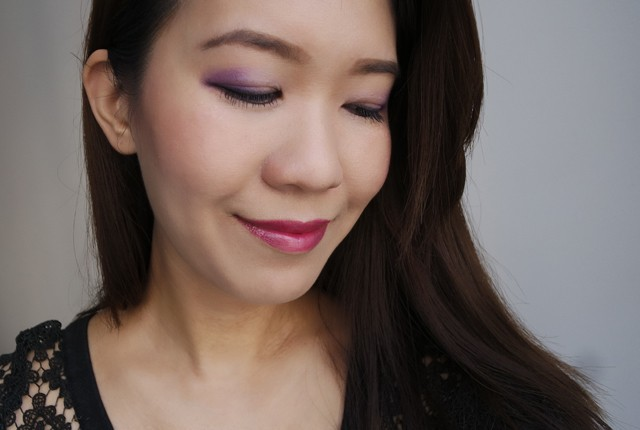 THREE Color Veil for Cheeks 23 Emotional Rescue LOTD