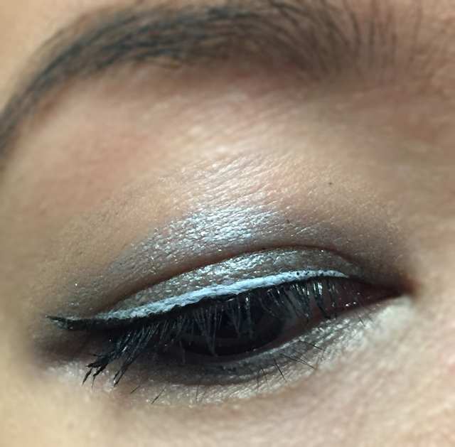 Courreges Estee Lauder EOTD