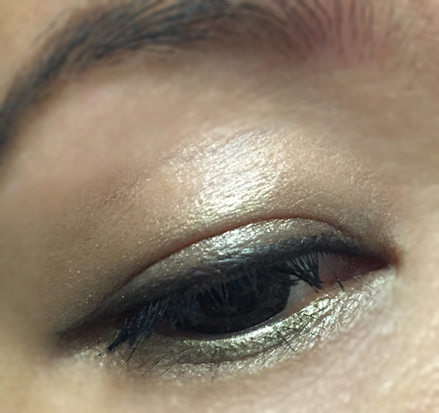 Diorshow Kohl Pearly Platine EOTD