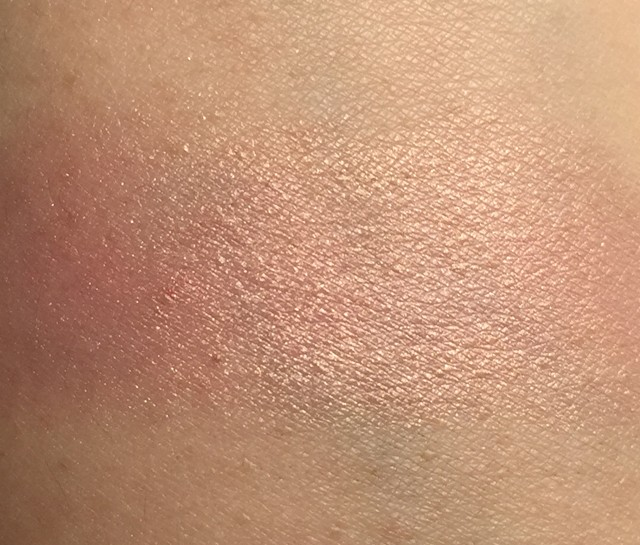 Tom Ford Cream Cheek Color Pink Sand swatch
