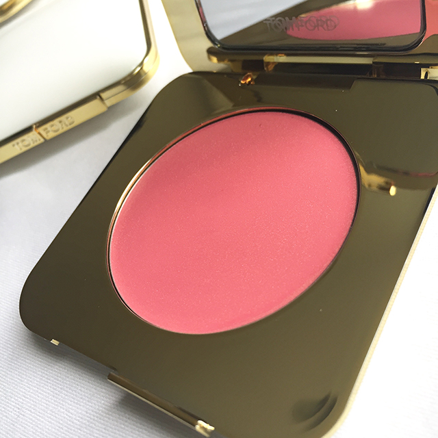 Tom Ford Cream Cheek Color in Pink Sand