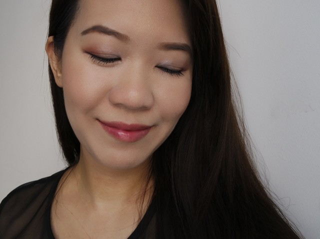 Tom Ford Eye and Cheek Compact Pink Glow LOTD