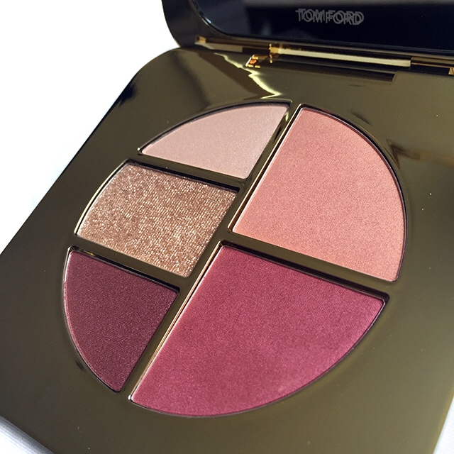 Tom Ford Eye and Cheek Palette for Summer 2015