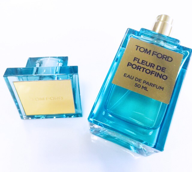 Tom Ford Private Blend Fleur de Portofino