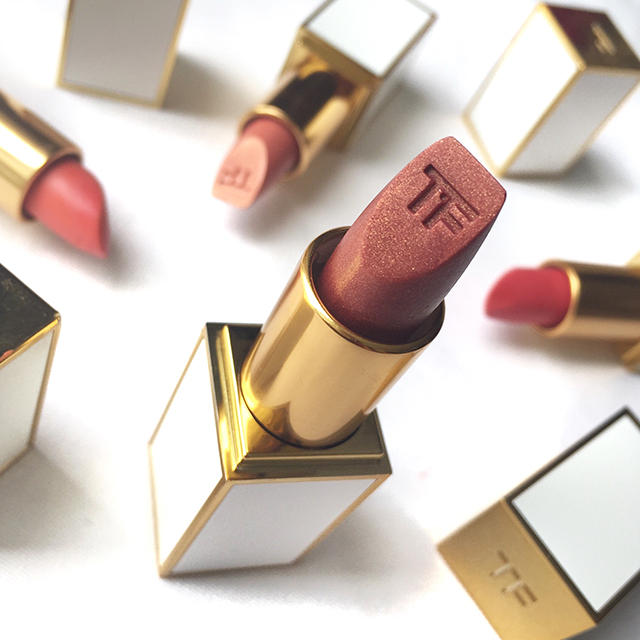 Tom Ford Rose Soleil Lip Color Sheer