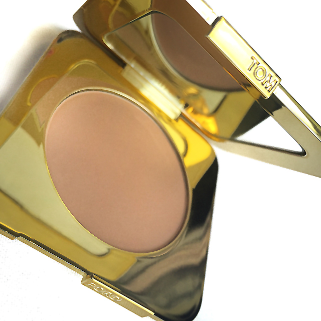 Tom Ford Terra Mini Bronzing Powder