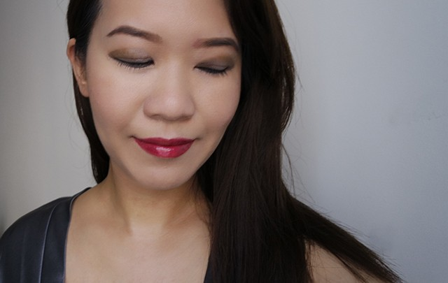 YSL Full Metal Shadow 1 Vernis A Levres 201 LOTD