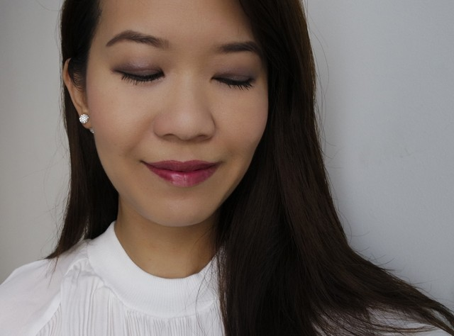 YSL Full Metal Shadow 3 Vernis A Levres 210 LOTD