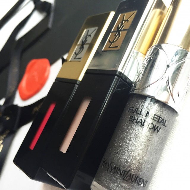 YSL Pop Water selections