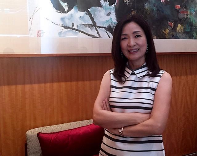 3Lab Erica Chung