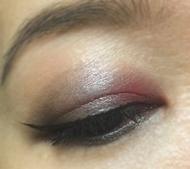 Addiction Beauty EOTD