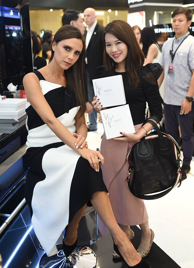 Autograph with VB