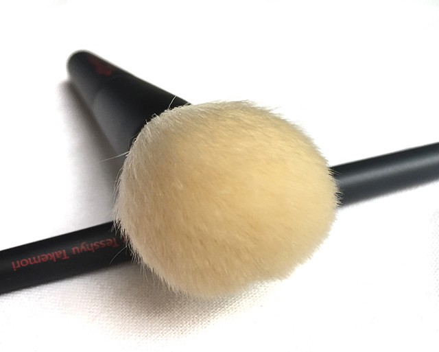 Chikuhodo Takumi T4 cheek brush